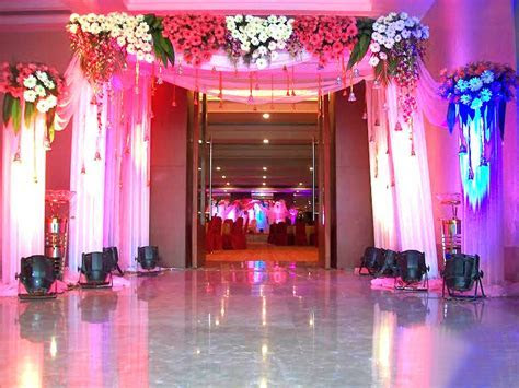 Hotel Sewa Grand Pitampura, Delhi   Banquet Hall   Wedding