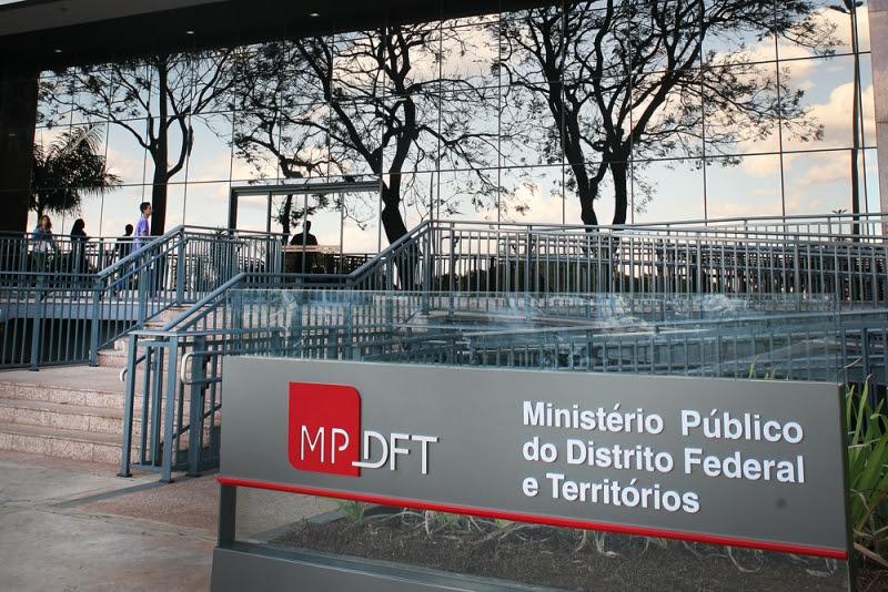 Resultado de imagem para mpdft