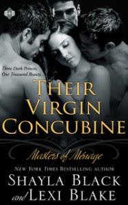 TheirVirginConcubineBook3