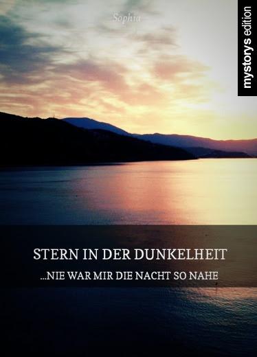 Gedichte: Stern in der Dunkelheit - ...nie war mir die ...