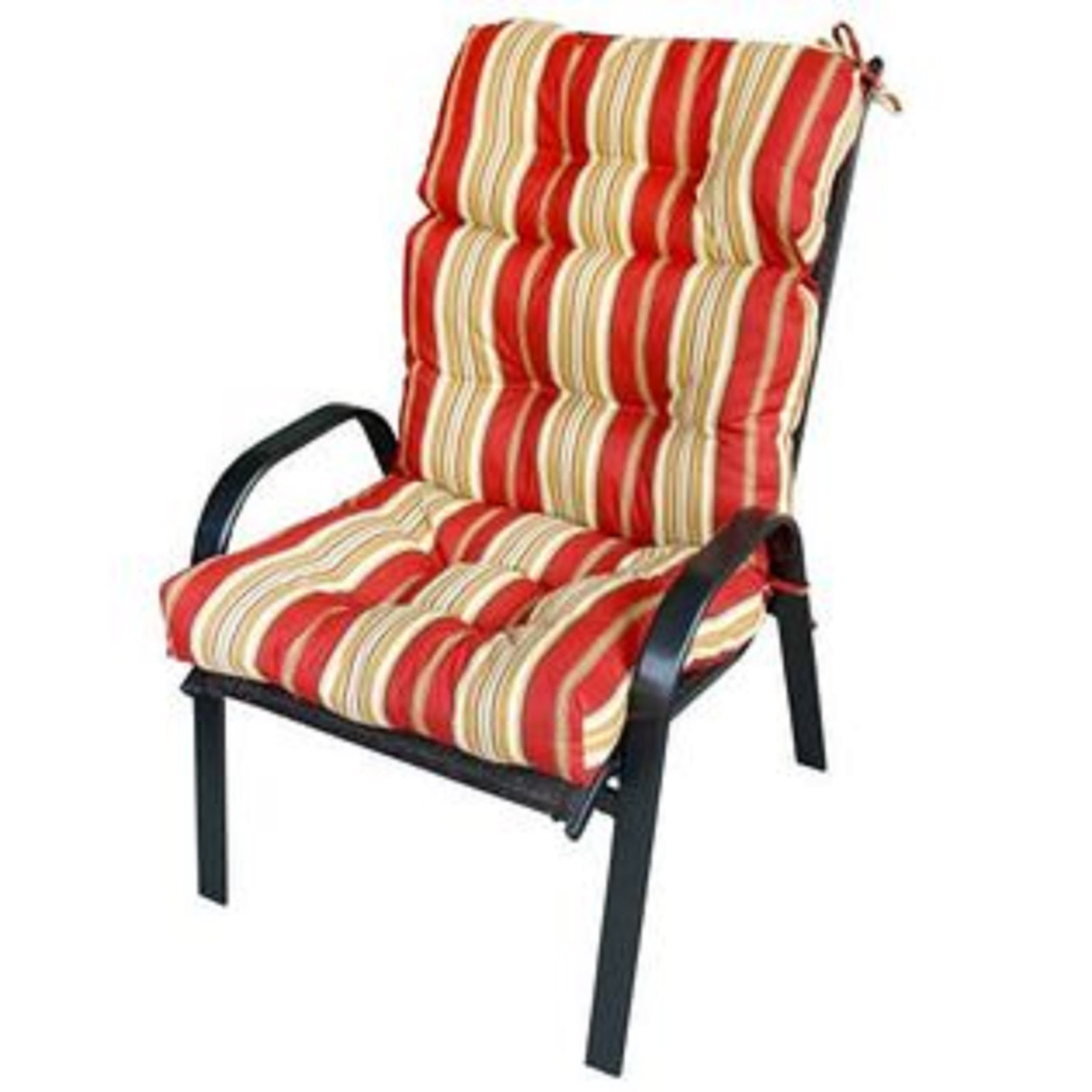 Greendale Home Fashions 20 in. Outdoor Chair Cushion ...