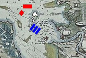 11 avril 1809 - Ile d'Aix : le bal des brûlots