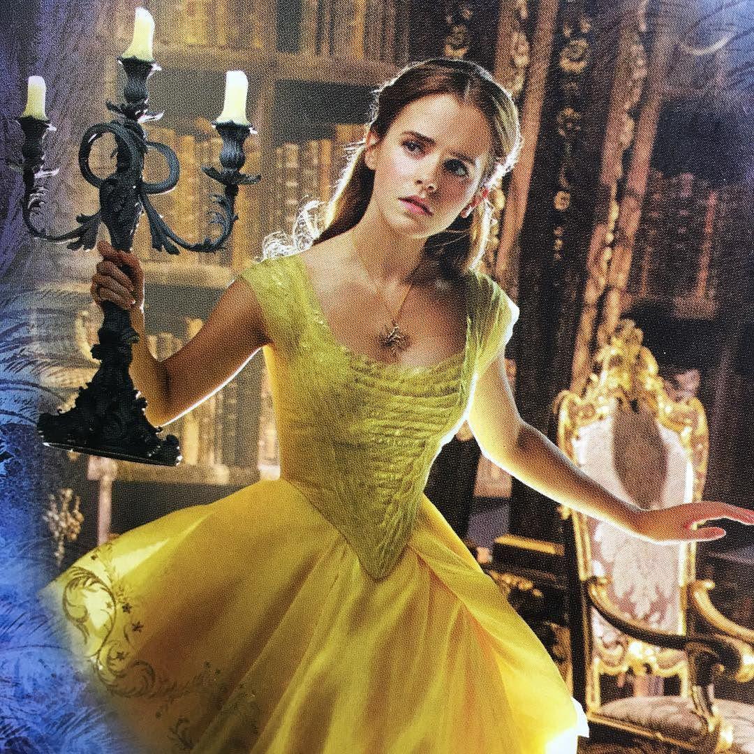 Emma Watson Belle Disney Emma Watson Age