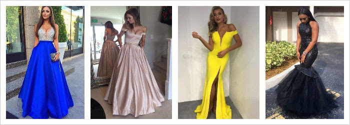 MillyBridal Prom Dresses UK 2020