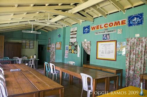 Nueva Vizcaya Kalahan Community Hall