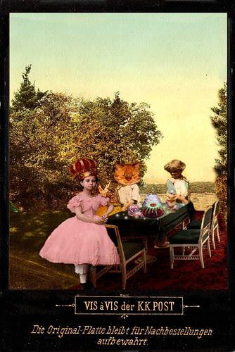 wonderland cabinet card6