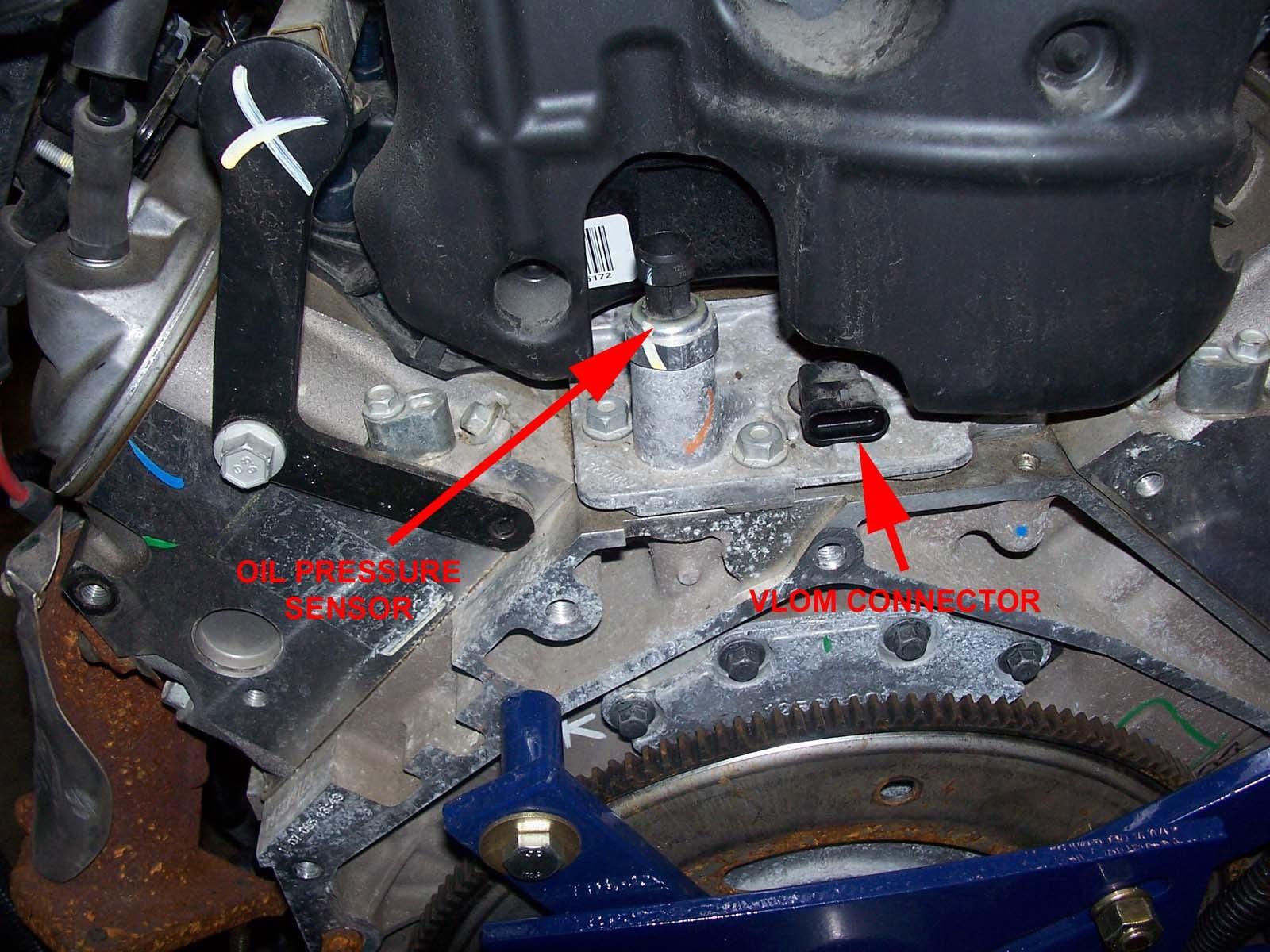 5 0 Vortec Engine Diagram