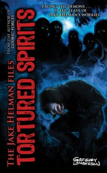lambertson New Horror for Haunting Season | The Readers Shelf | October 15, 2012