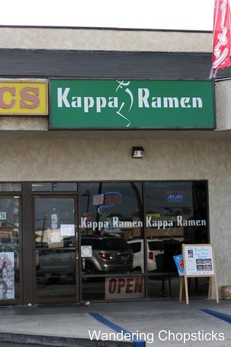 Kappa Ramen - Anaheim 1