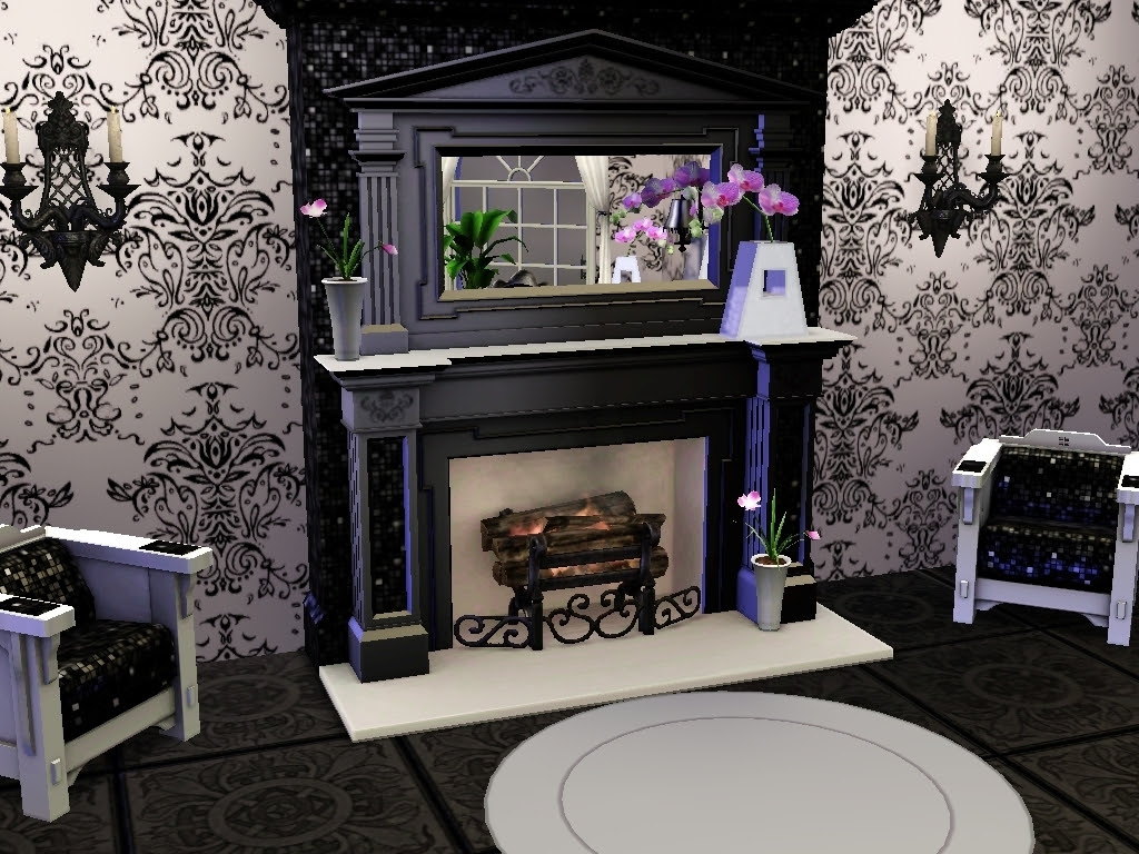 The Sims 3 Images Myinteriordesignhouse3 Hd Wallpaper And