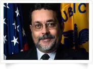 Kenneth G. Castro, MD