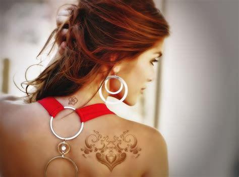 sexy tattoos girls