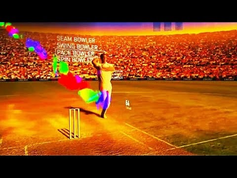 Cricket Intro(s) #7