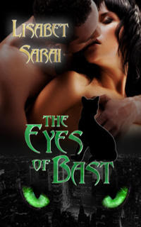 Eyes of Bast Cover