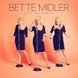 CD Cover Image. Title: It's the Girls!, Artist: Bette Midler