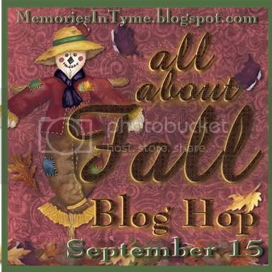 All About Fall Hop