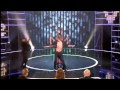 Tu si que vales Gala 4: Eyos-Danza moderna