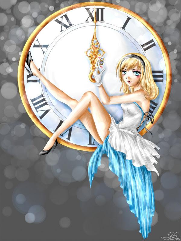 Alice 28