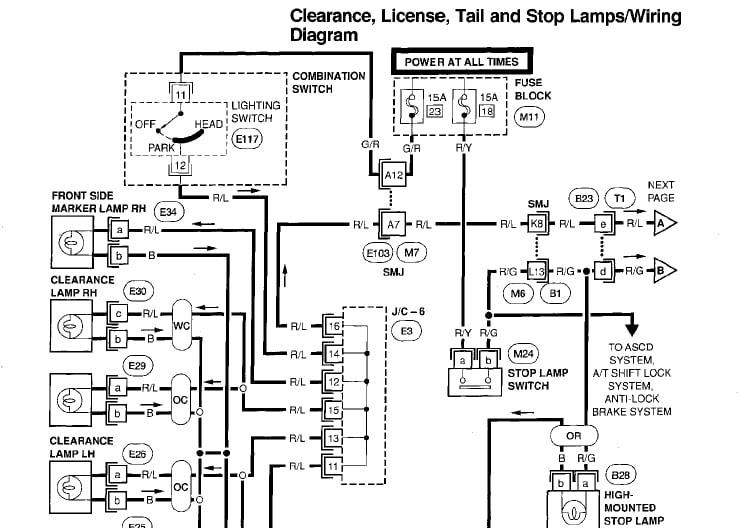 2003 Nissan Sentra Fuse Box Diagram Cruisecontrol Wiring Diagrams Site Update Update Geasparquet It