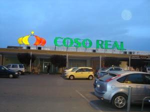 Centro Comercial Coso Real