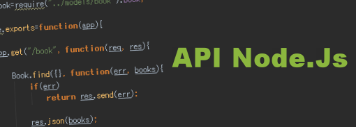 Belajar Membuat API Menggunakan Node.js, Express and MongoDB (Bagian 2) oleh - seputarexpressjs.xyz
