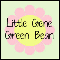 Little Gene Green Bean
