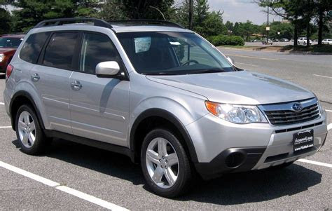 100  [ 2009 Subaru Forester Interior ]   Pre Owned 2009 To 2013 Subaru Forester,Subaru Announces