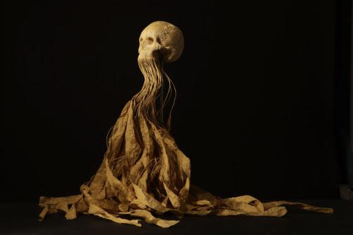 Jim F. Faure - Jim Skull