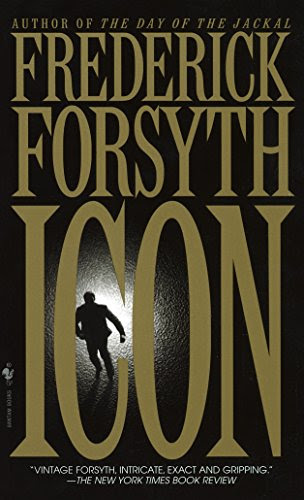 Amazon - Icon, by Frederick Forsyth