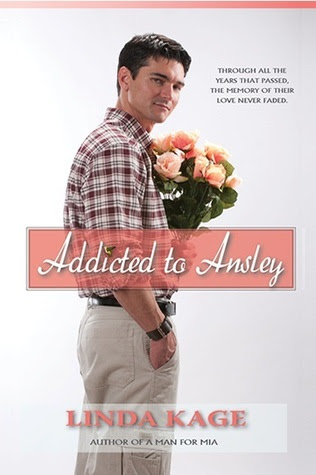 Addicted to Ansley by Linda Kage