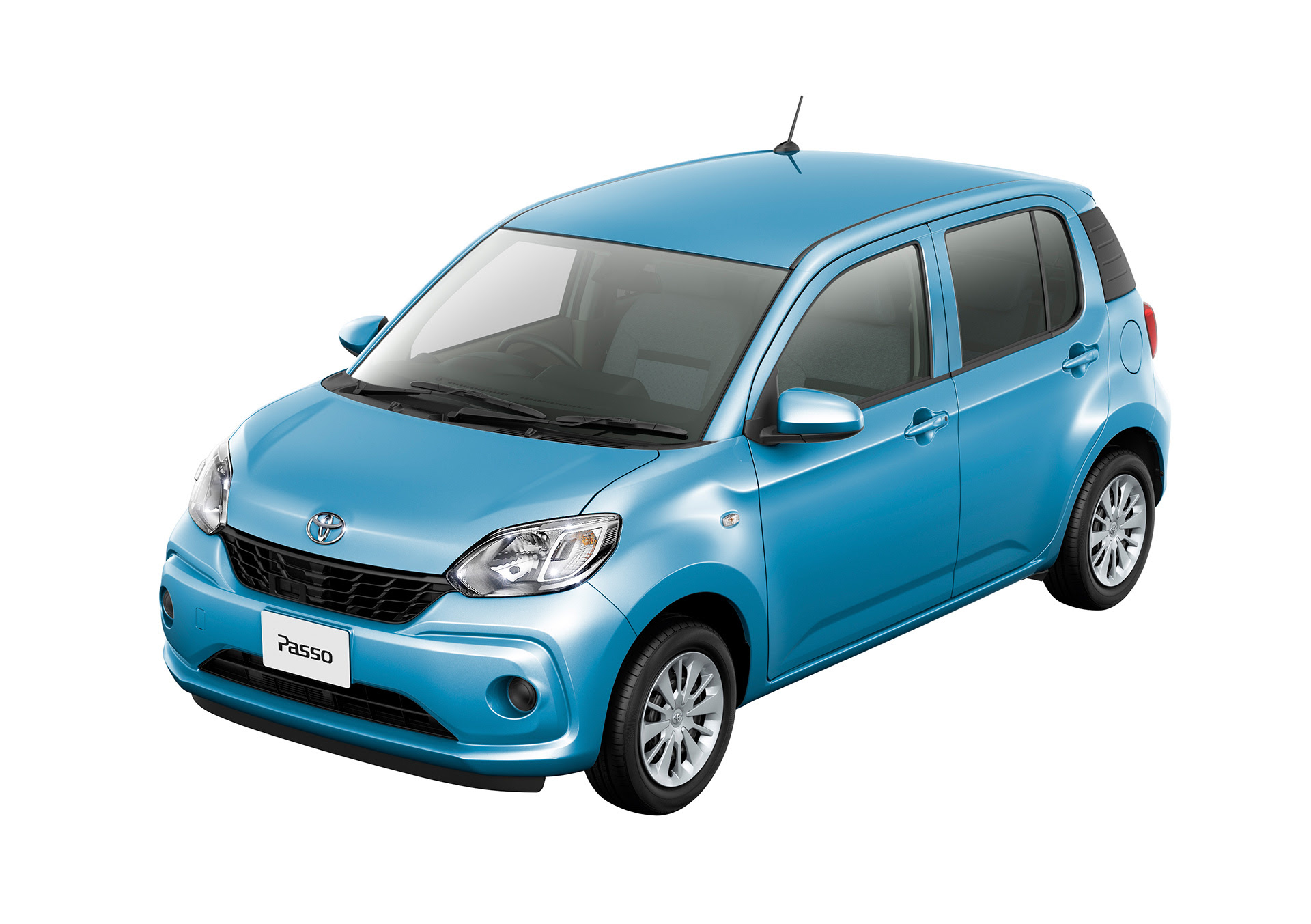 All-New Toyota Passo Goes on Sale in Japan - The News Wheel