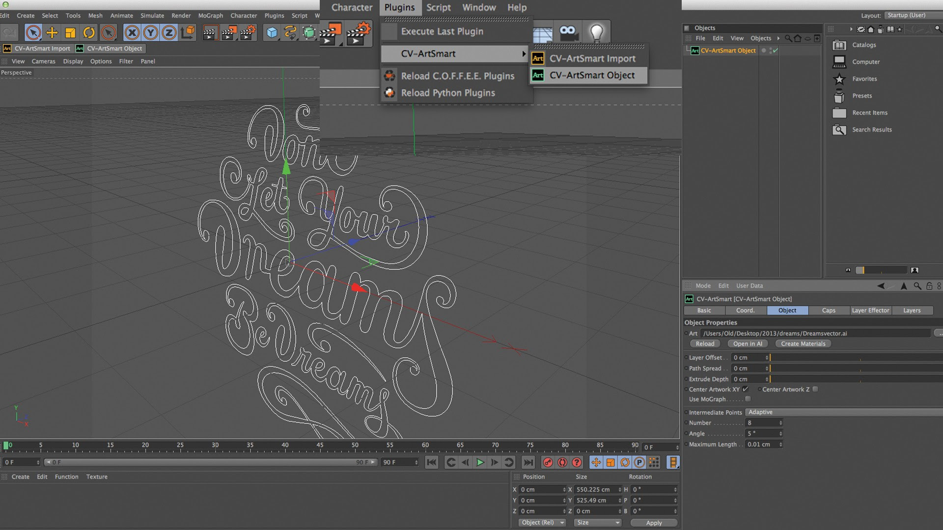 photoshop  u0026 maxon cinema 4d tutorial  learn the best ways
