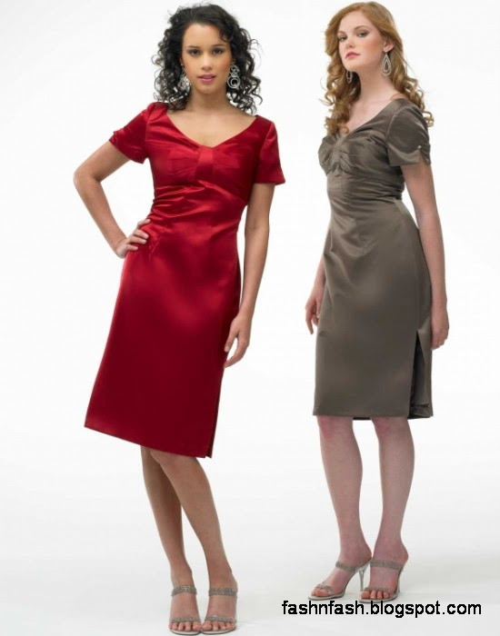 Bridesmaid-Dresses-Bridesmaid-Long-Short-Dress-Bridesmaid-Plus-Size-Dress-Collection-2013-5