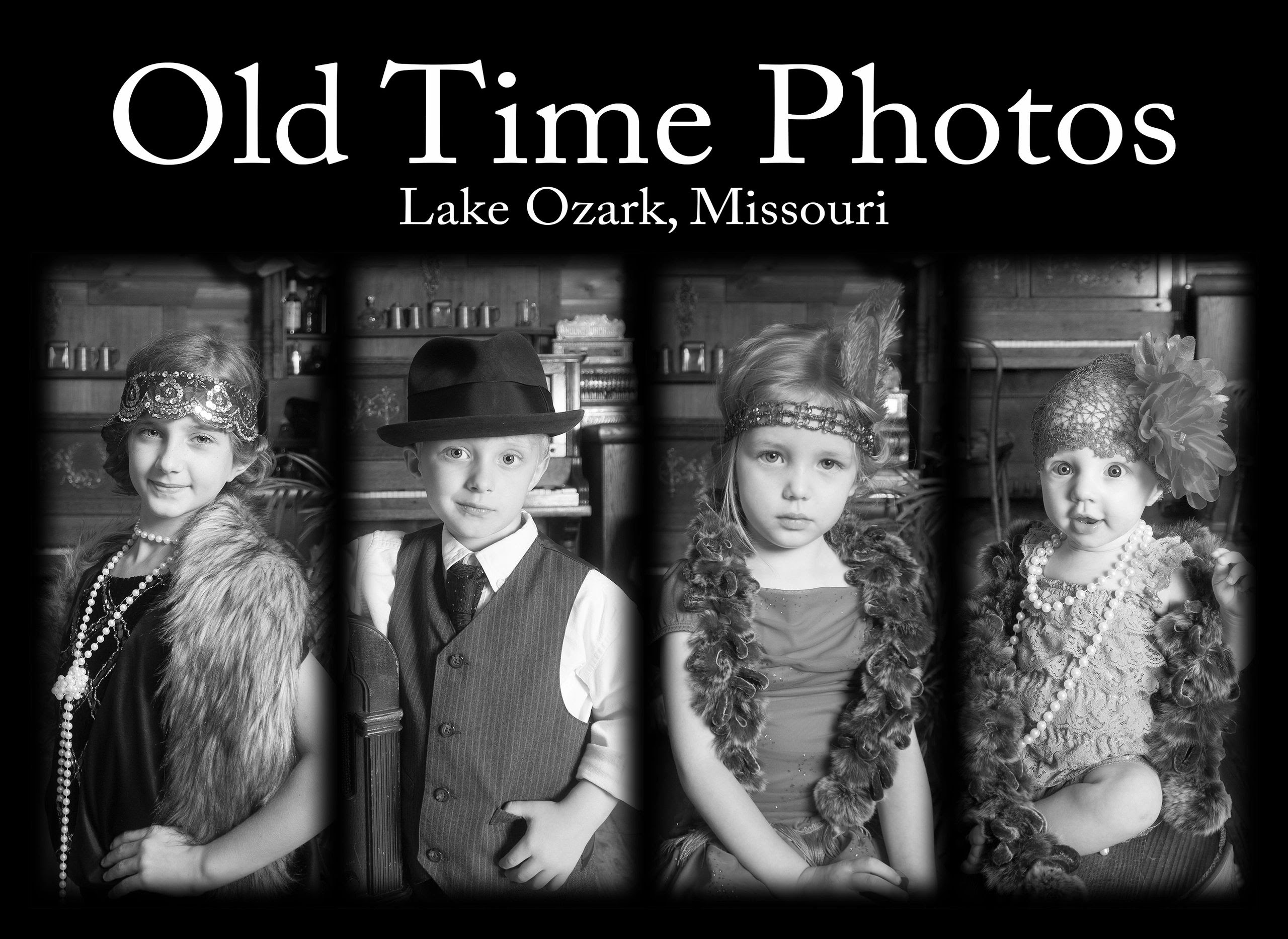 Old Time Photos