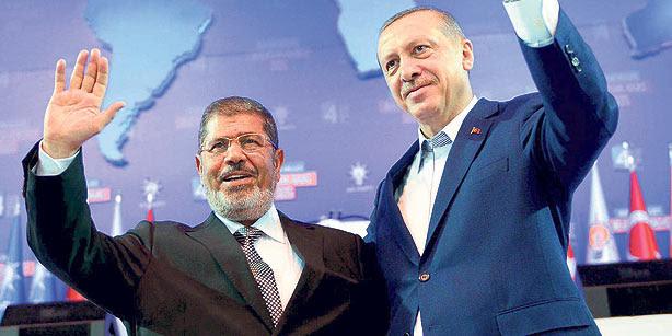 Στο ναδίρ οι σχέσεις Αιγύπτου με Τουρκία - Ακύρωσε κοινή ναυτική άσκηση το Κάιρο!