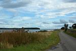 Scotland, Highlands, Dornoch Firth