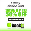 Save Up to 50% Off on Monterey Family Deals!