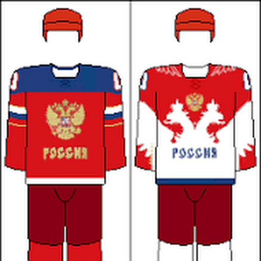 ed34f492c Google News - Russian National Ice Hockey Team - Latest