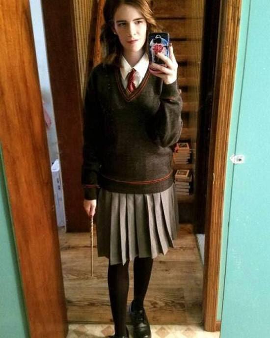 Σωσίας Emma Watson (10)