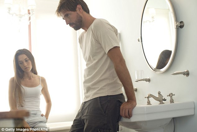 Leave it down - simple: Couples argue about the toilet seat and lid - Dr Phillip says for the health and hygiene of the household - both should be down when not in use