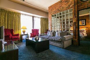 Cape Town Lodge Hotel Cape Town
