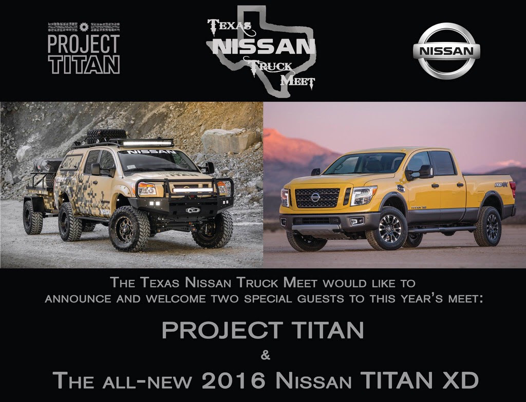 2016 Titan at Dallas Auto Show 03.28.15-imageuploadedbyag ...
