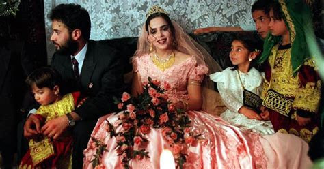 Wedding Pictures Wedding Photos: Afghan Wedding