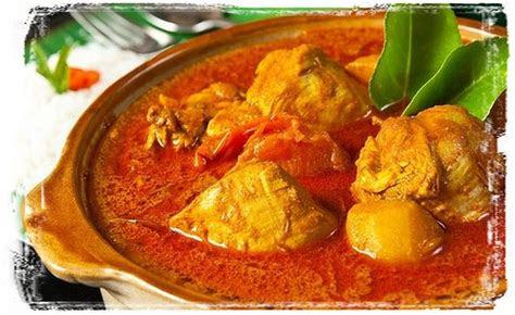 resepi kari ayam india bahan bahan   ekor ayam potong