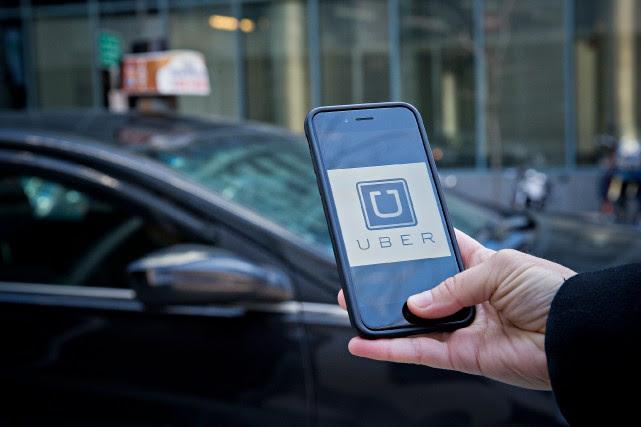 Le Bureau du taxi mène davantage d'inspections de... (Photo Patrick Sanfaçon, archives La Presse)
