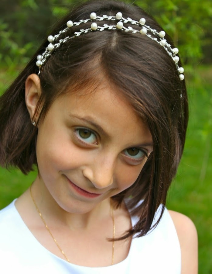 Idée Coiffure Facile Pour Petite Fille Couleur Cheveux