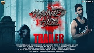 Haunted Hills Hindi Movie (2020) | Cast | Trailer | Songs | Release Date