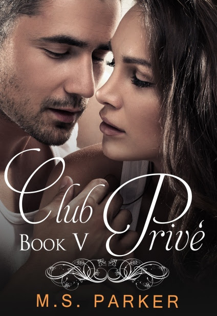 club prive 5 cover