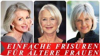 Frisuren Frauen Ab 60 Jahre Beliebte Jugendhaarschnitte 2019