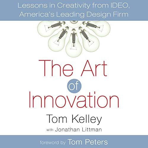 46u Free) Download The Art of Innovation: Lessons in